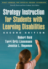 Strategy Instruction for Students with Learning Disabilities, Second Edition (What Works for Special-Needs Learners) Cover Image