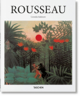 Rousseau Cover Image
