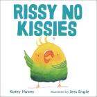Rissy No Kissies Cover Image