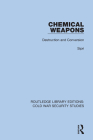 Chemical Weapons: Destruction and Conversion Cover Image