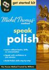 Speak Polish Get Started Kit Cover Image