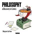 Philosophy: A Discovery in Comics Cover Image