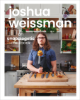 Joshua Weissman: An Unapologetic Cookbook Cover Image