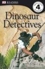 Dinosaur Detectives Cover Image