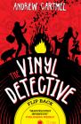 The Vinyl Detective - Flip Back: Vinyl Detective Cover Image