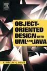 Object-Oriented Design with UML and Java Cover Image