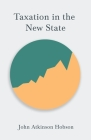 Taxation in the New State Cover Image