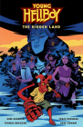 Young Hellboy: The Hidden Land Cover Image