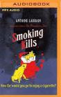 Smoking Kills Cover Image