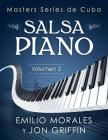 Masters Series de Cuba: Piano Cover Image