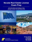 Nevada Real Estate License Exam Prep: All-in-One Review and Testing to Pass Nevada's Pearson Vue Real Estate Exam Cover Image