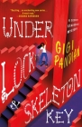 Under Lock & Skeleton Key: A Secret Staircase Mystery Cover Image
