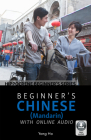 Beginner's Chinese (Mandarin) with Online Audio Cover Image