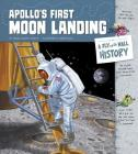 Apollo's First Moon Landing: A Fly on the Wall History Cover Image