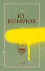 Ill Behavior Cover Image