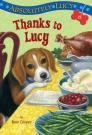 Thanks to Lucy Cover Image