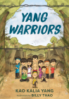 Yang Warriors Cover Image