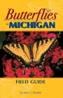 Butterflies of Michigan: Field Guide Cover Image