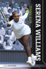 Serena Williams: Tennis Icon Cover Image