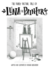 The Fairly Factual Tale of Luna the Painter Cover Image