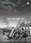 15 CM Sig 33 Schweres Infanterie Geschutz 33 (Camera on #25) Cover Image