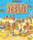 Look Inside the Time of Jesus: A Lift-the-Flap Discovery Book Cover Image
