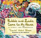 Bubbie and Zadie Come to My House: A Story of Hanukkah Cover Image