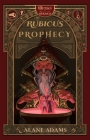 The Rubicus Prophecy: The Witches of Orkney, Book Two Cover Image