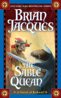 The Sable Quean (Redwall #21) Cover Image