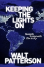 Keeping the Lights on: Towards Sustainable Electricity Cover Image