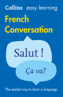 French Conversation (Collins Easy Learning) Cover Image
