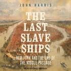 The Last Slave Ships: New York and the End of the Middle Passage Cover Image