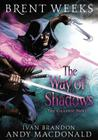The Way of Shadows: The Graphic Novel (The Night Angel Trilogy #1) Cover Image