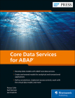 Core Data Services for ABAP Cover Image