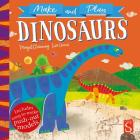 Make and Play: Dinosaurs Cover Image