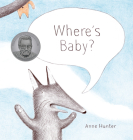 Where's Baby? Cover Image