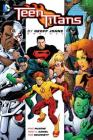 Teen Titans by Geoff Johns Book One Cover Image