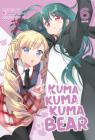 Kuma Kuma Kuma Bear (Light Novel) Vol. 6 Cover Image