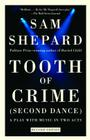 Tooth of Crime: Second Dance Cover Image