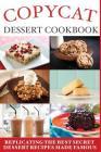 Copycat Dessert Cookbook Cover Image