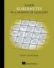 Learn Kubernetes in a Month of Lunches Cover Image
