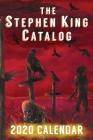 2020 Stephen King Catalog Desktop Calendar: The Stand Cover Image