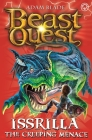 Beast Quest: 69: Issrilla the Creeping Menace Cover Image