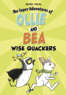 Wise-Quackers Cover Image