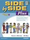 Value Pack: Side by Side Plus 1 Student Book and Etext with Activity Workbook and Digital Audio [With CD (Audio)] Cover Image