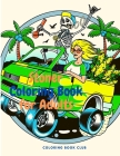 Stoner Coloring Book for Adults - The Stoner's Psychedelic Coloring Book For Absolute Adults Relaxation and Stress Relief, Great Giff for Stoner's! Cover Image