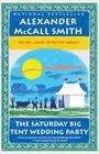 The Saturday Big Tent Wedding Party Cover Image
