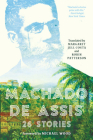 Machado de Assis: 26 Stories Cover Image
