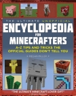 The Ultimate Unofficial Encyclopedia for Minecrafters: An a - Z Book of Tips and Tricks the Official Guides Don't Teach You Cover Image