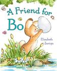 A Friend for Bo Cover Image